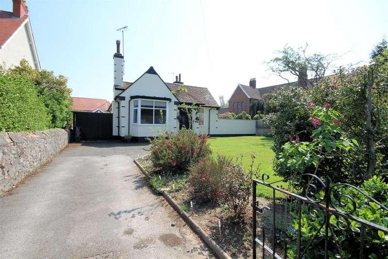 4 Bedrooms House for sale in Grosvenor Road, Colwyn Bay
