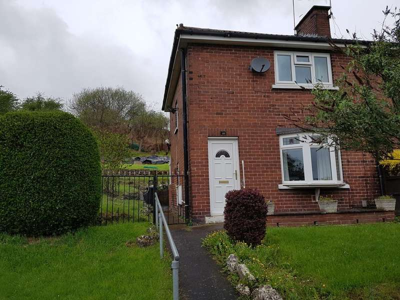 2 Bedrooms Town House for rent in Thornton Terrace, Meadowbank, Rotherham