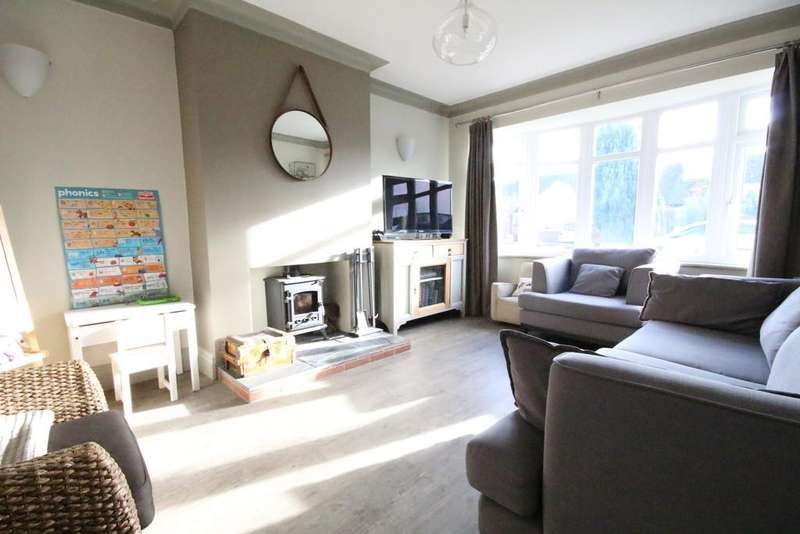 3 Bedrooms Semi Detached House for sale in The Aspels, Penwortham