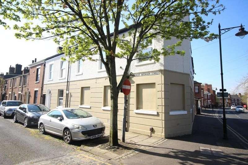Flat for sale in Avenham Lane, Preston