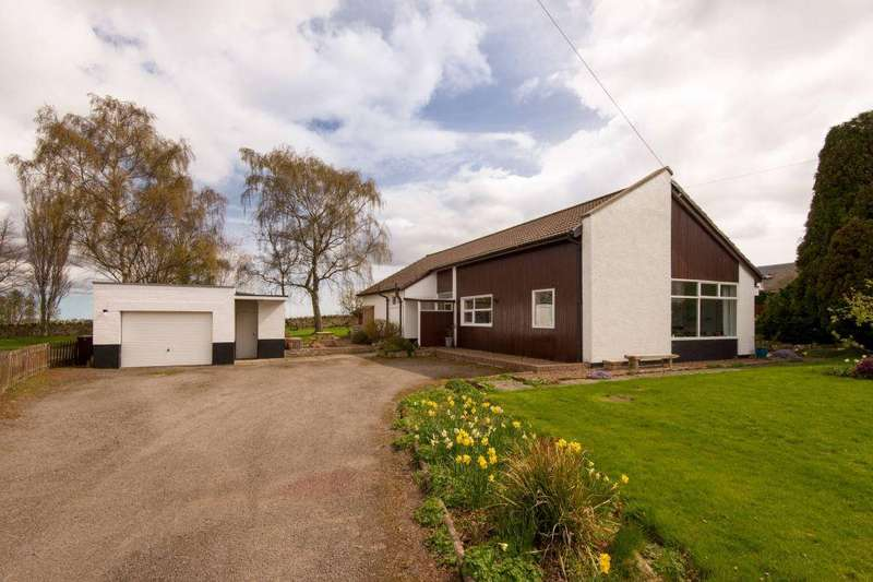 3 Bedrooms Detached House for sale in Samuelston, East Saltoun, East Lothian, EH34 5EB