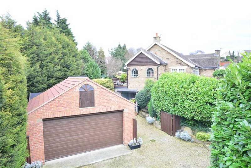 5 Bedrooms Detached House for sale in Great North Road, Knottingley, WF11