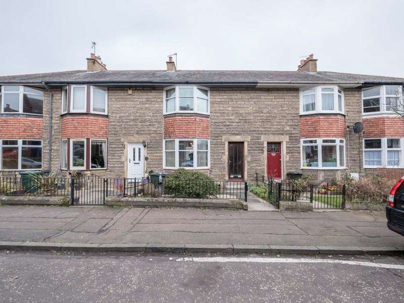 2 Bedrooms House for rent in GLENLEE GARDENS, WILLOWBRAE EH8 7HG