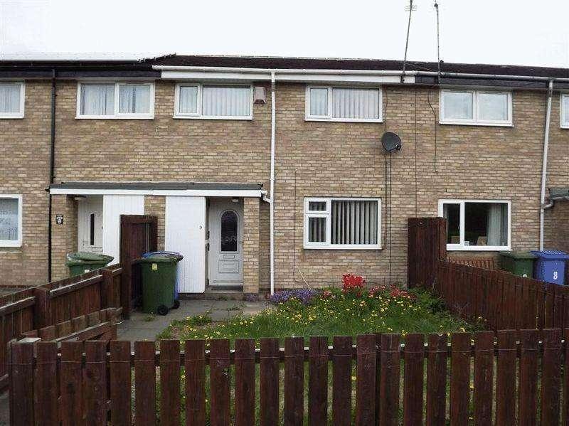 3 Bedrooms House for rent in Alderley Way, Cramlington