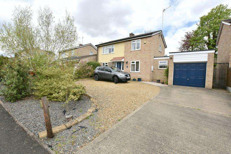 3 Bedrooms House for sale in Bartles Hollow, Stamford