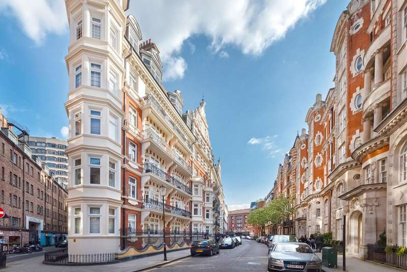 2 Bedrooms Flat for sale in Basil Street, London, SW3