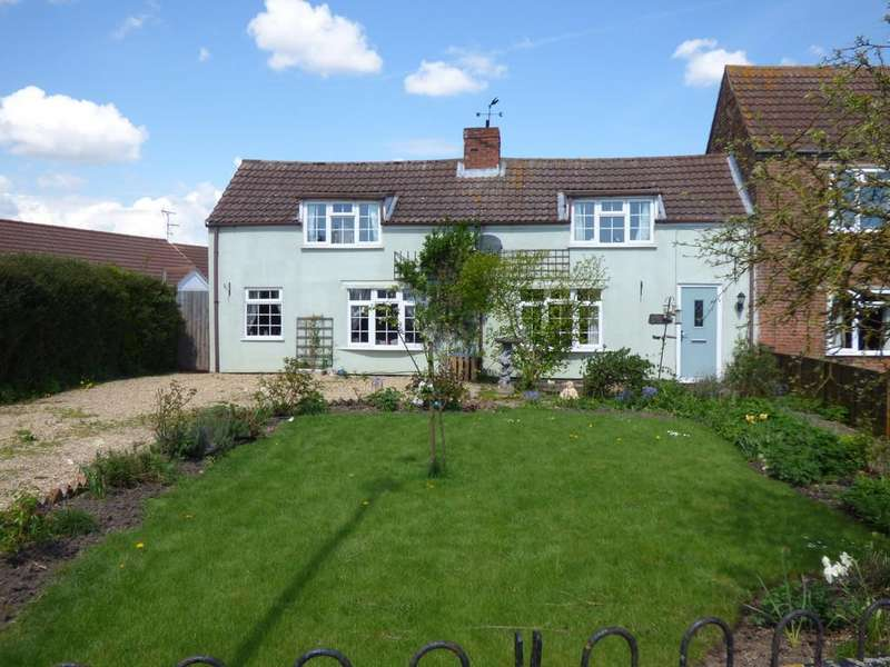3 Bedrooms Cottage House for sale in Spalding Road, Sutterton