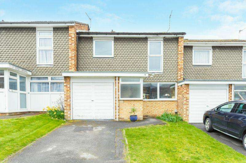 4 Bedrooms Terraced House for sale in St. Nichloas Close, Little Chalfont