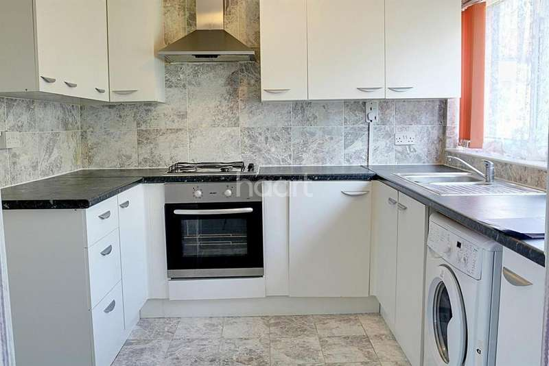 1 Bedroom Flat for sale in Greenleys, Milton Keynes