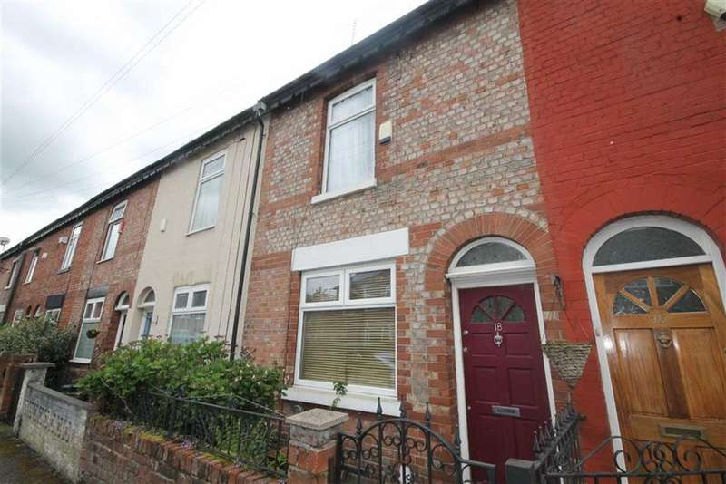 2 Bedrooms Terraced House for sale in Bowler Street, Manchester