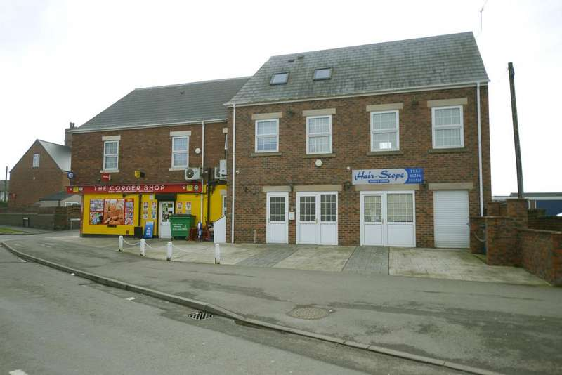 5 Bedrooms Apartment Flat for sale in Prospect Terrace, Chesterfield