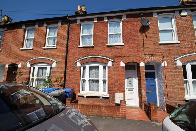 2 Bedrooms Terraced House for sale in Bell Street, Maidenhead