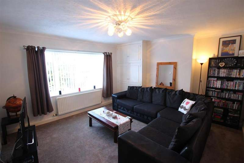 2 Bedrooms Apartment Flat for sale in Rockwell Avenue, Darlington