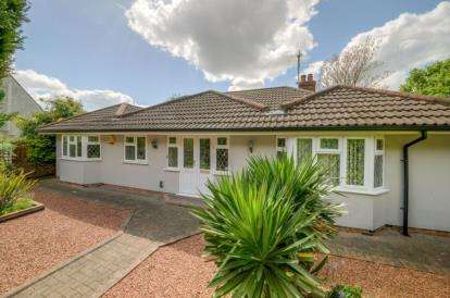 3 Bedrooms Bungalow for sale in Wilstead Road, Elstow, Bedford, Bedfordshire