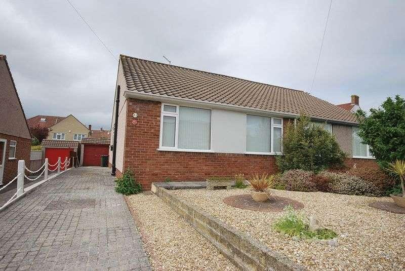 2 Bedrooms Property for sale in Mount Gardens Hanham, Bristol