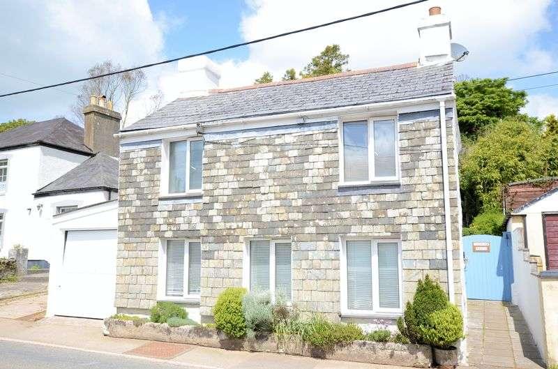 3 Bedrooms Property for sale in St Ann's Chapel, Gunnislake