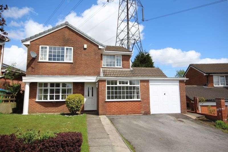 4 Bedrooms Property for sale in Four Lanes Way Norden, Rochdale