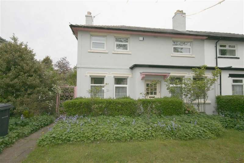 3 Bedrooms Semi Detached House for sale in Beatty Road, Southport