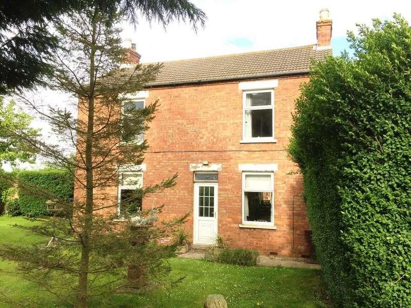 3 Bedrooms Detached House for sale in Twenty, Bourne