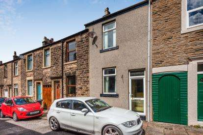 3 Bedrooms Terraced House for sale in Greenfield Street, Lancaster, Lancashire, LA1