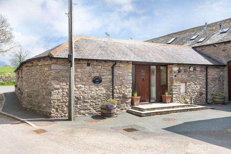 2 Bedrooms House for sale in Barley Croft Barn, 2 Cobblestone Corner, Penrith