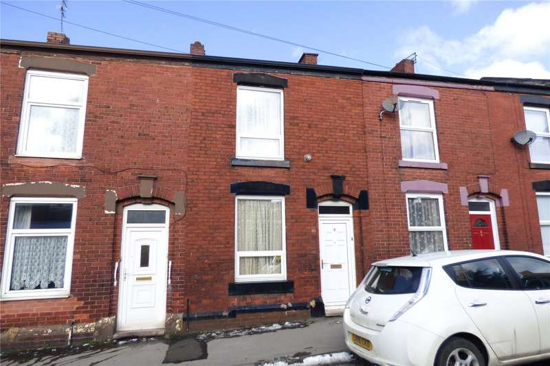 2 Bedrooms Terraced House for sale in Cedar Street, Ashton-under-Lyne, Greater Manchester, OL6