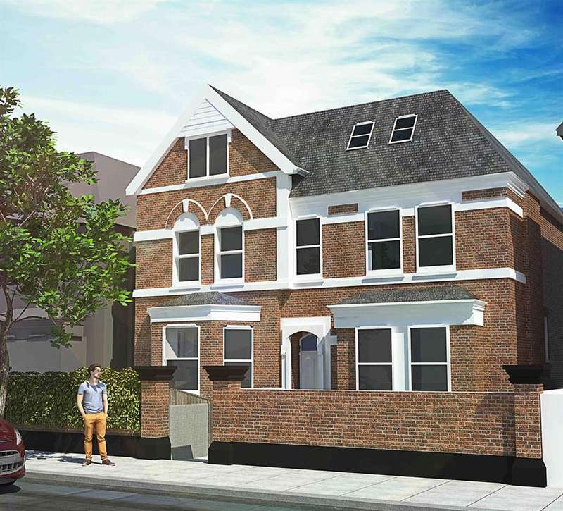 2 Bedrooms House for sale in Craven Park, London
