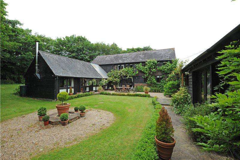 6 Bedrooms Equestrian Facility Character Property for sale in Little Henny, Sudbury, Suffolk, CO10