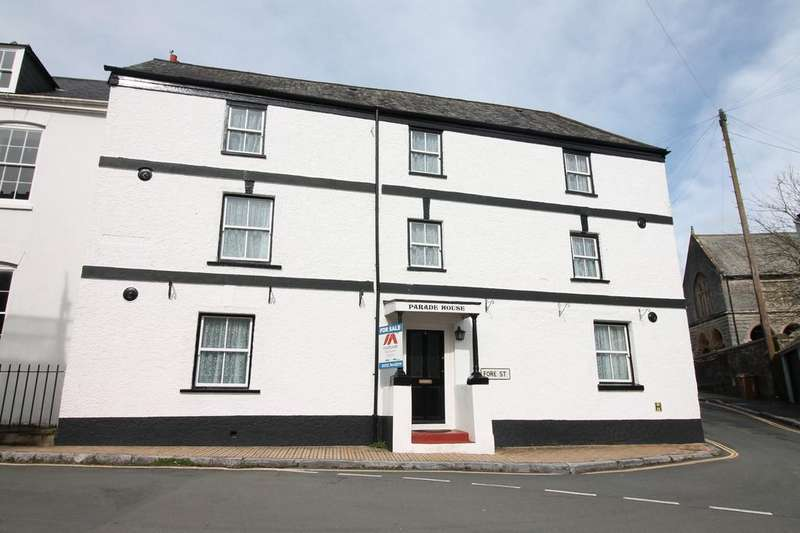 4 Bedrooms Terraced House for sale in Fore Street, Plympton