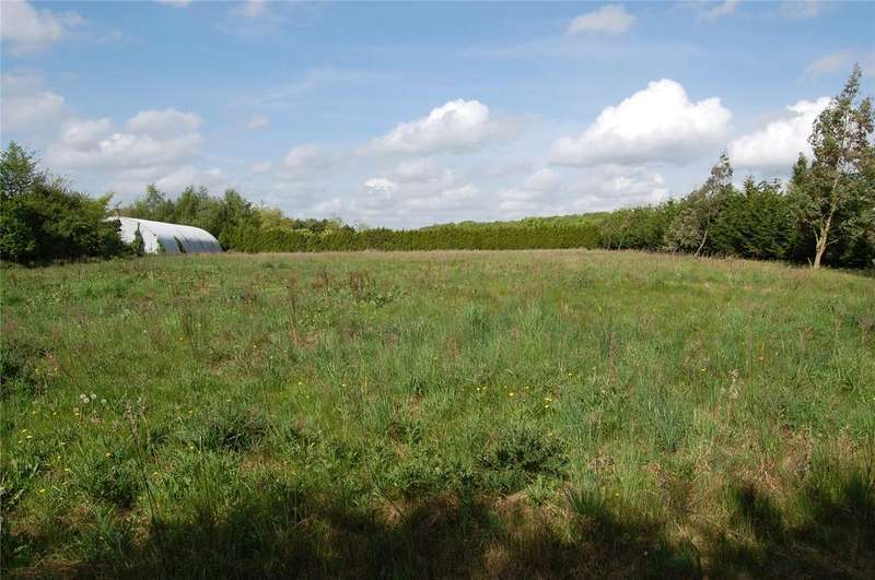 Plot Commercial for sale in Forest Road, Onehouse, Stowmarket, Suffolk, IP14