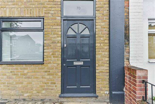 1 Bedroom Flat for sale in Bovill Road, Forest Hill