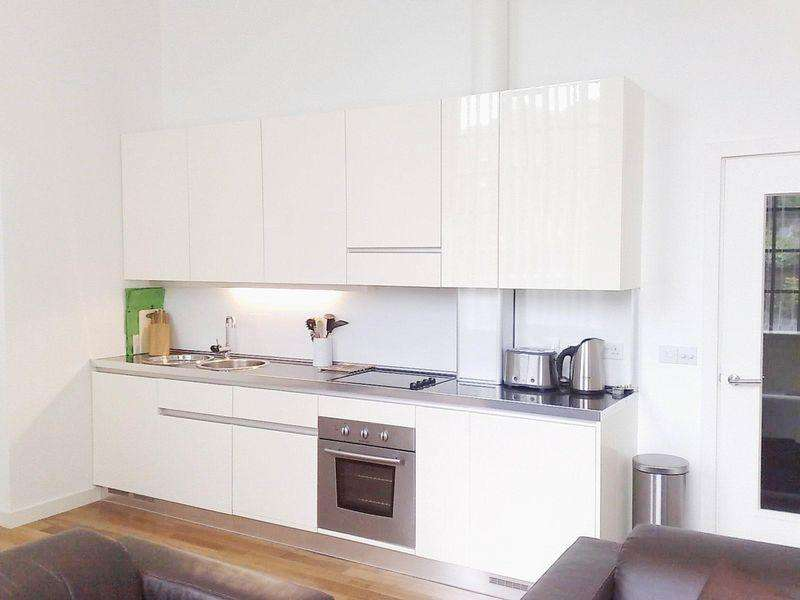 2 Bedrooms Flat for rent in Two bedroom apartment at Springfield Mill, Sandiacre
