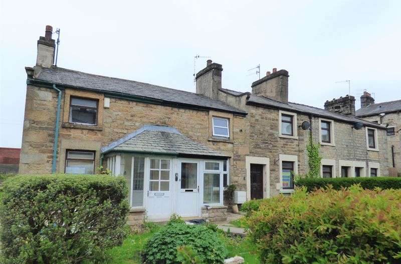 2 Bedrooms Property for sale in Salford Road, Galgate