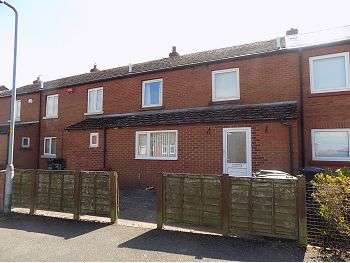 3 Bedrooms Semi Detached House for sale in Dale End Rd,, Carlisle, CA1 3DE