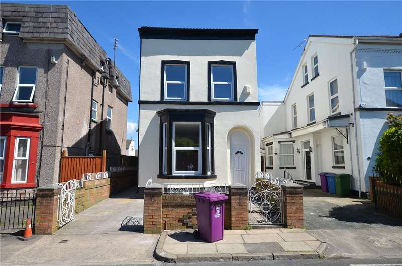 5 Bedrooms House for sale in Laburnum Road, Liverpool, Merseyside, L7