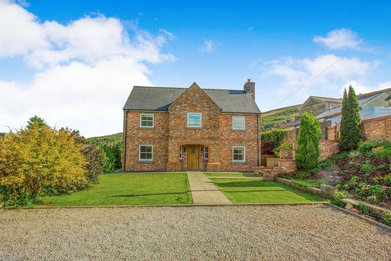 4 Bedrooms Detached House for sale in Pleasant Hill, Ferndale