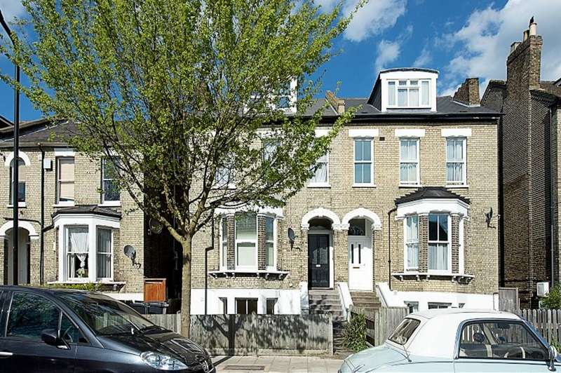 7 Bedrooms Semi Detached House for sale in Angles Road, Streatham