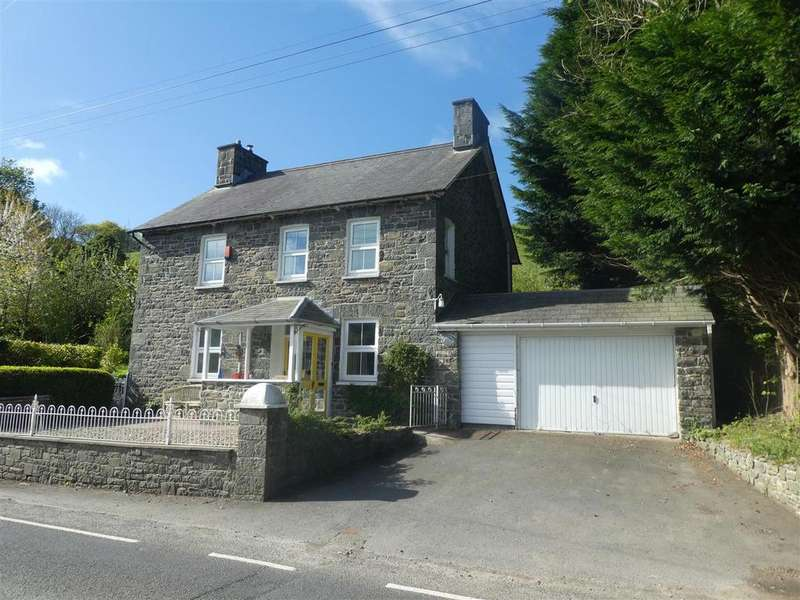 4 Bedrooms House for sale in Lampeter Road, Aberaeron