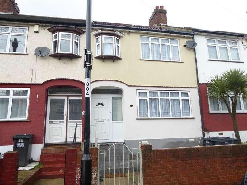 4 Bedrooms Terraced House for sale in Waverley Road, London