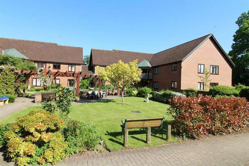 1 Bedroom Retirement Property for sale in St. Barnabas Road, Emmer Green,Reading