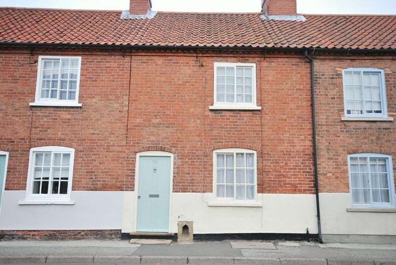2 Bedrooms Cottage House for rent in SOUTHWELL