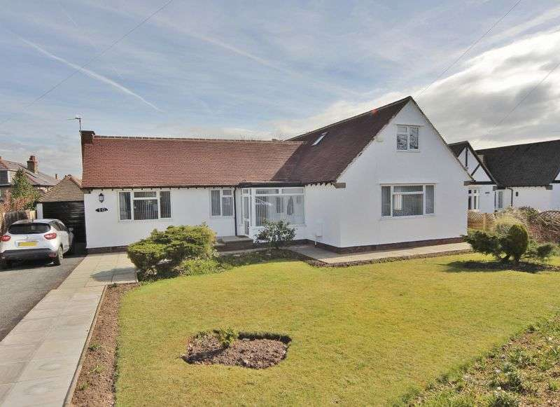 4 Bedrooms Property for sale in Pine Road, Heswall, Wirral