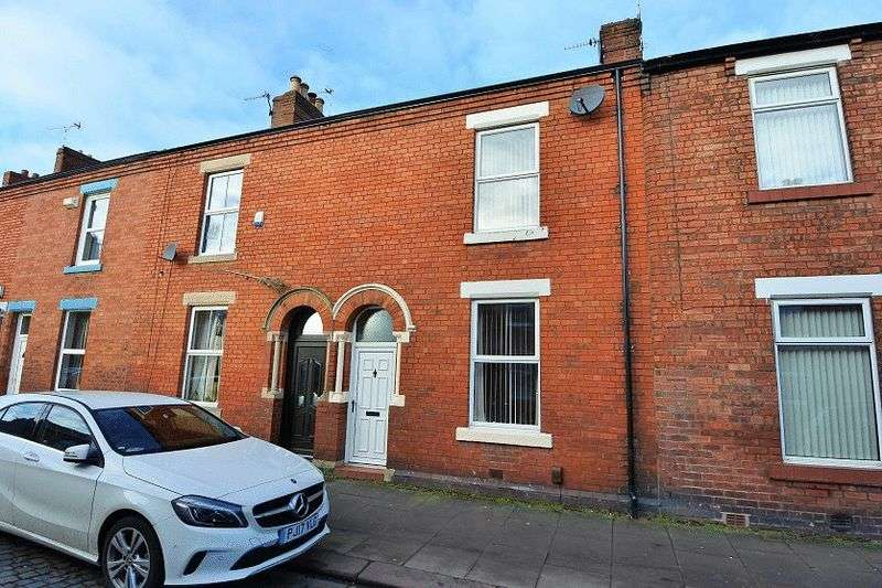 3 Bedrooms Property for sale in Alexander Street, Carlisle
