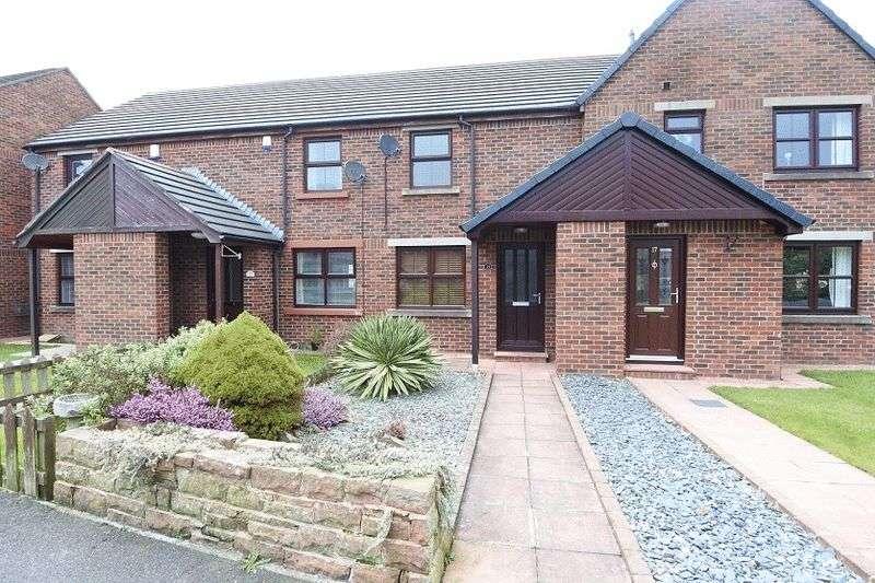 2 Bedrooms Property for sale in Riverside Way, Carlisle