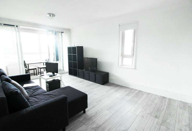 1 Bedroom Apartment Flat for sale in Elmley Street, Plumstead, SE18 7NL