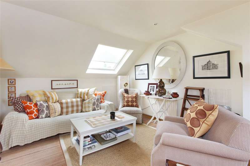 1 Bedroom Apartment Flat for sale in Thirsk Road, Battersea, London, SW11