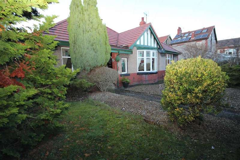 3 Bedrooms Detached Bungalow for rent in Eldon Grove, Hartlepool