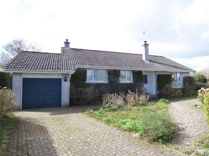 4 Bedrooms Bungalow for sale in Cherry Grove, Gauldry, Fife