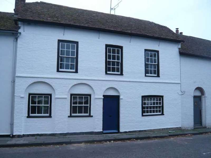 3 Bedrooms Cottage House for rent in New Romney, TN28