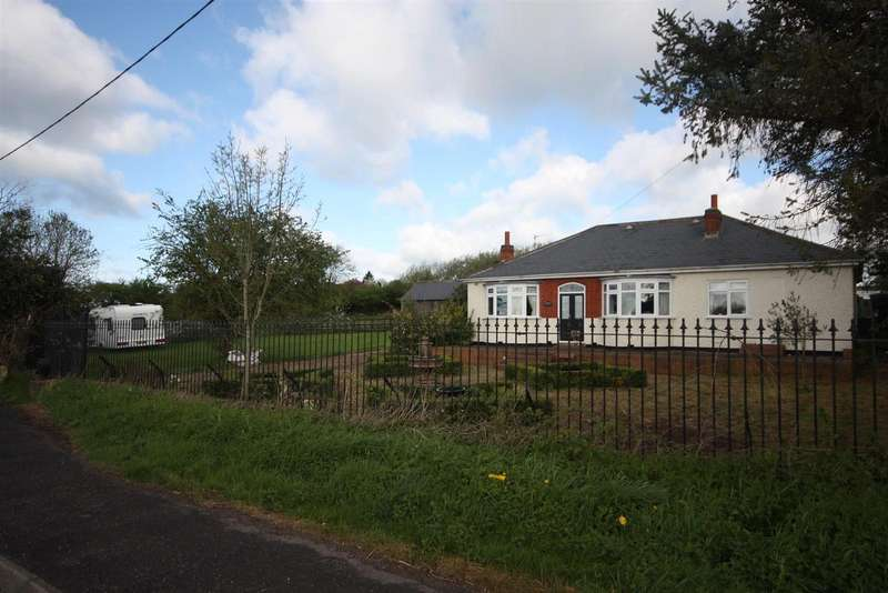 4 Bedrooms Property for sale in Melton Road, Rearsby, Leicester